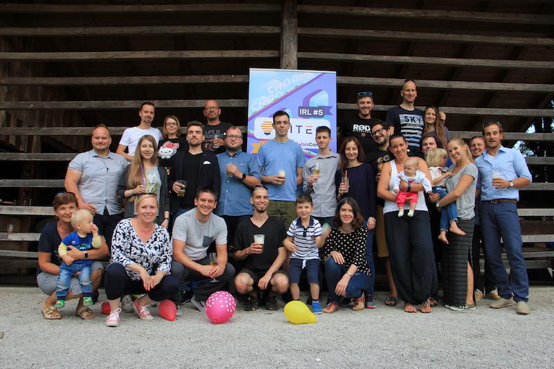 IRL#5: Ljubljana featured image