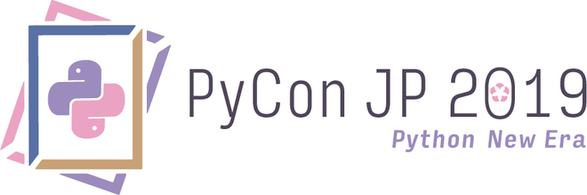 PyCon JP 2019 featured image