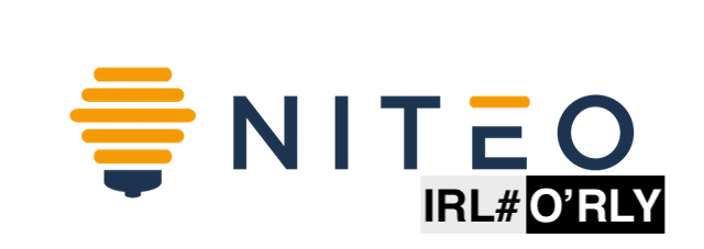 Niteo IRL: O'RLY featured image