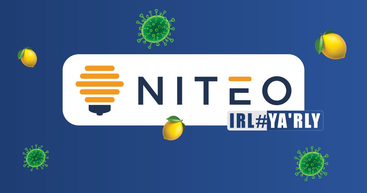 Niteo IRL: YA'RLY featured image