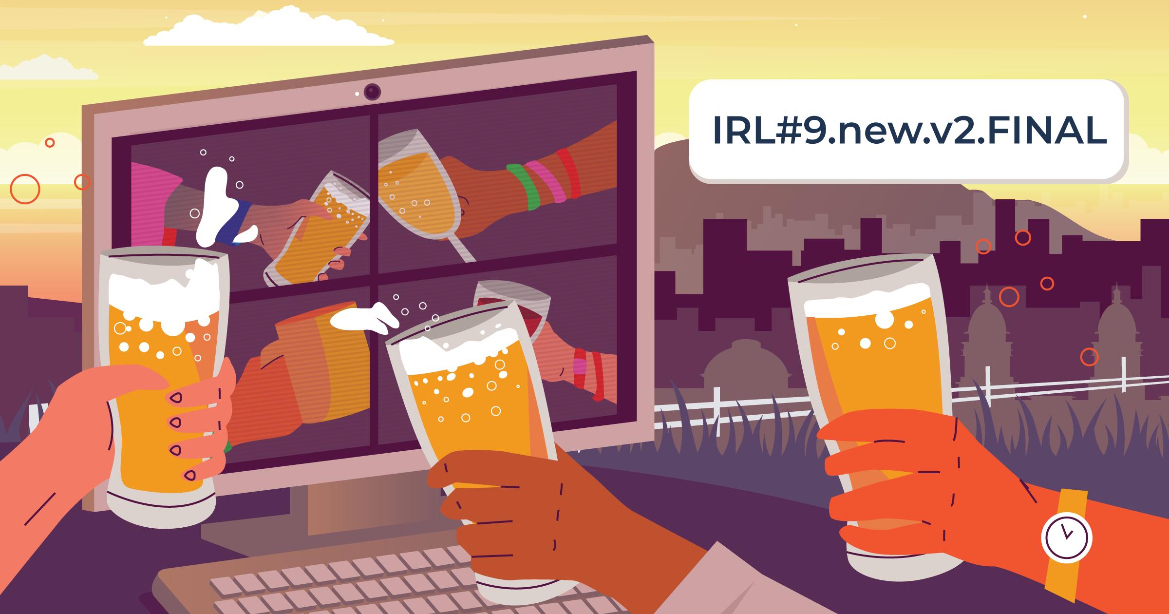 Niteo IRL#9 featured image