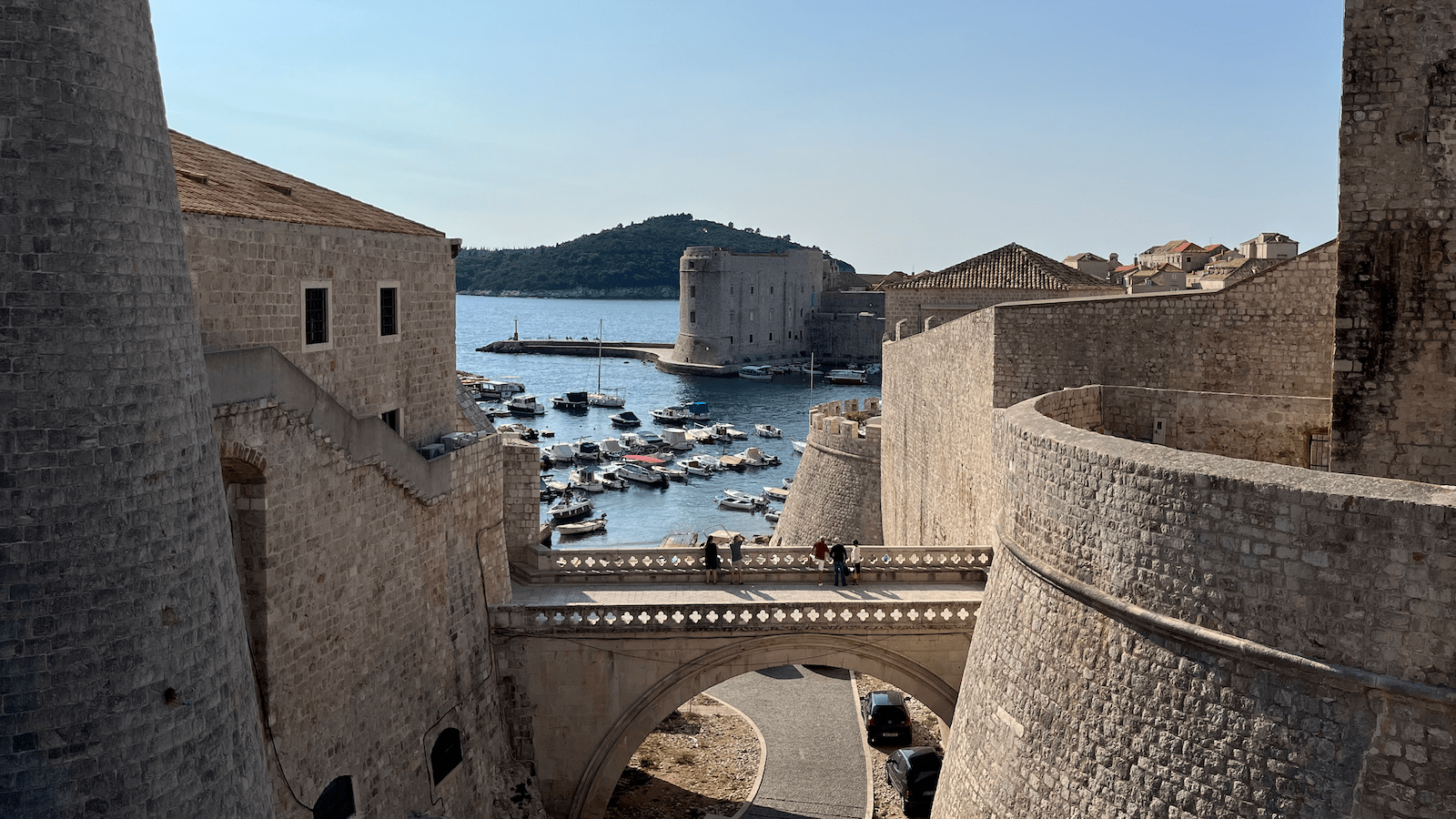 Attending MicroConf Europe '21 in Dubrovnik featured image